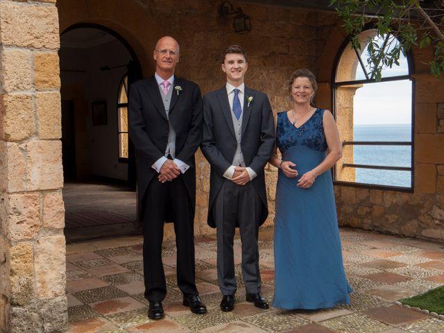 La boda de Alex y Esther en Altafulla, Tarragona 22