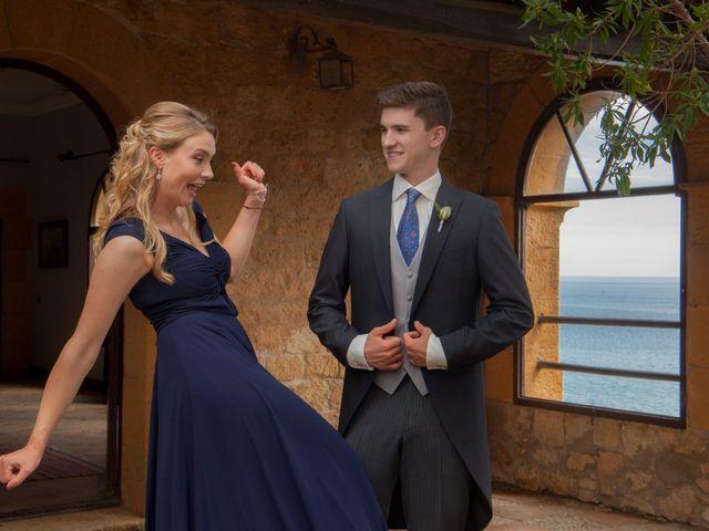 La boda de Alex y Esther en Altafulla, Tarragona 23