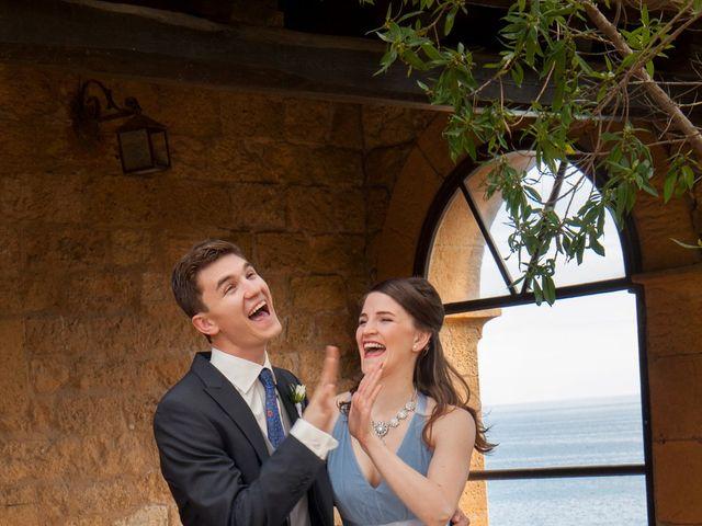 La boda de Alex y Esther en Altafulla, Tarragona 24
