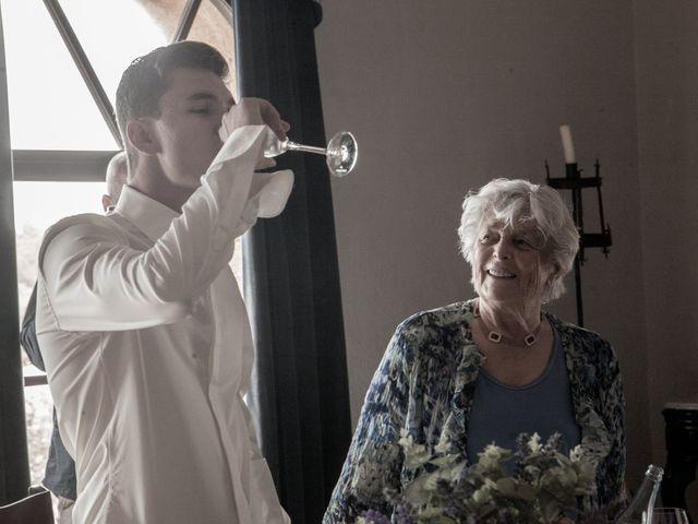 La boda de Alex y Esther en Altafulla, Tarragona 25