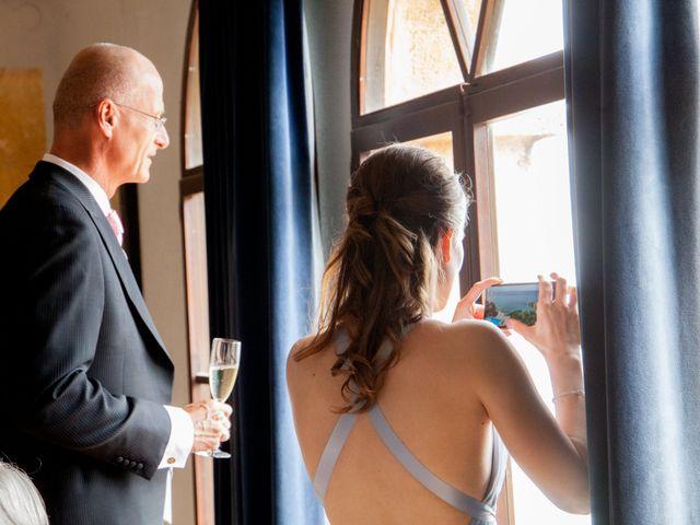 La boda de Alex y Esther en Altafulla, Tarragona 27