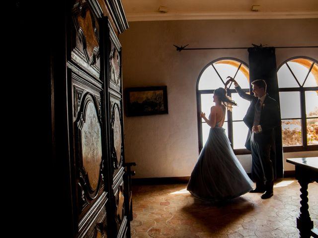 La boda de Alex y Esther en Altafulla, Tarragona 29
