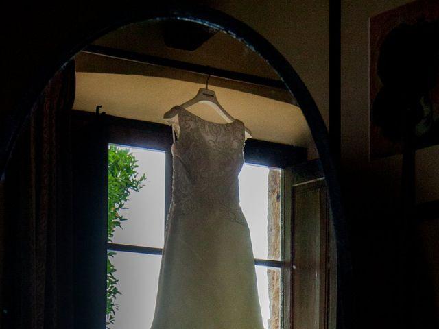 La boda de Alex y Esther en Altafulla, Tarragona 34