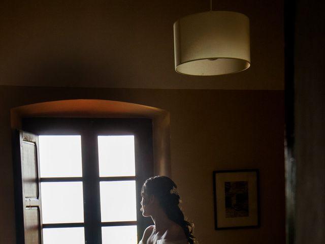 La boda de Alex y Esther en Altafulla, Tarragona 35