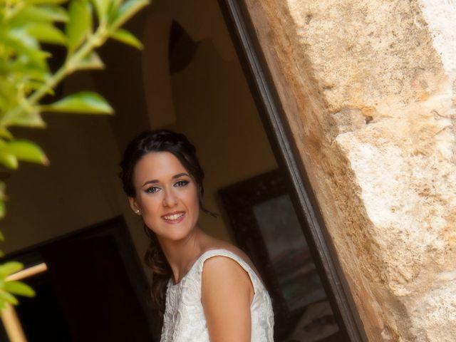La boda de Alex y Esther en Altafulla, Tarragona 37