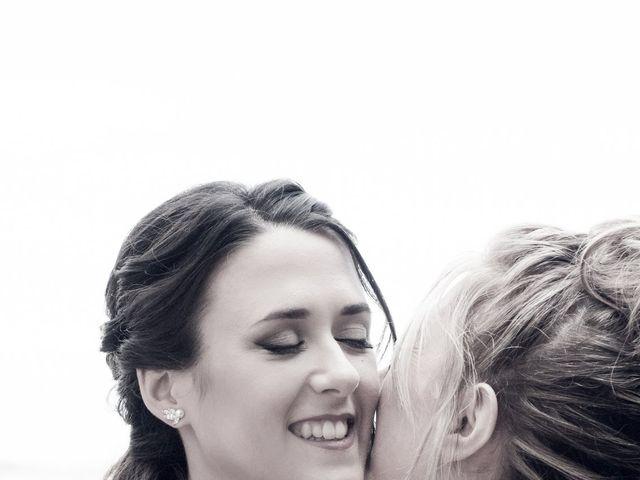 La boda de Alex y Esther en Altafulla, Tarragona 43
