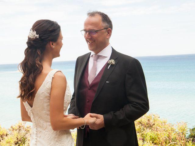La boda de Alex y Esther en Altafulla, Tarragona 46