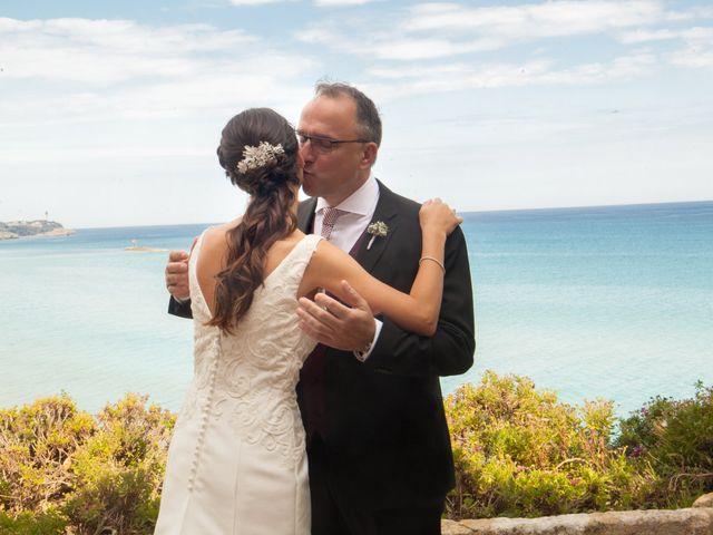 La boda de Alex y Esther en Altafulla, Tarragona 47