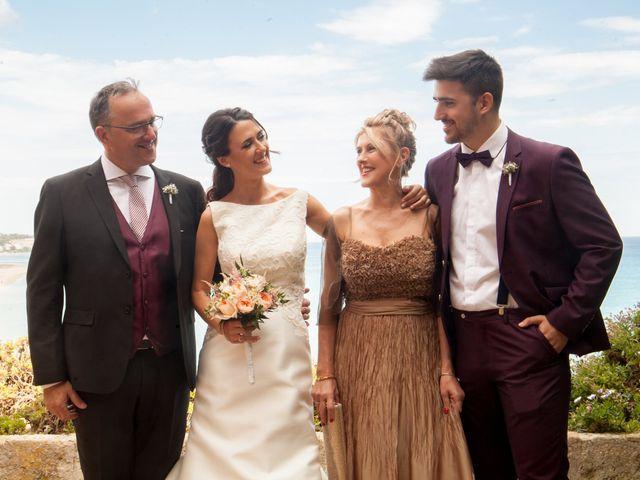 La boda de Alex y Esther en Altafulla, Tarragona 49
