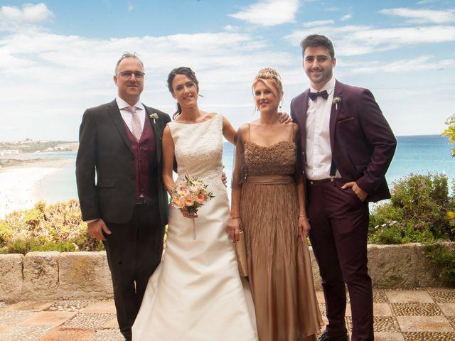La boda de Alex y Esther en Altafulla, Tarragona 50