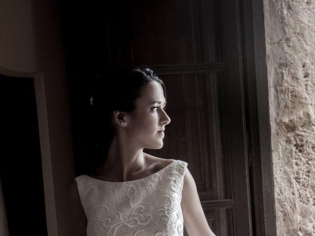 La boda de Alex y Esther en Altafulla, Tarragona 51