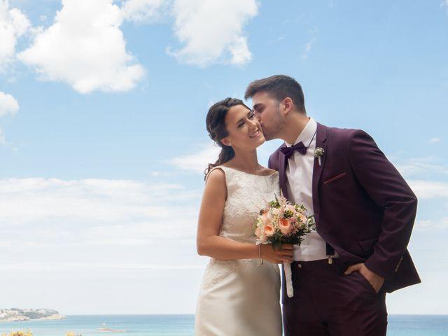 La boda de Alex y Esther en Altafulla, Tarragona 53