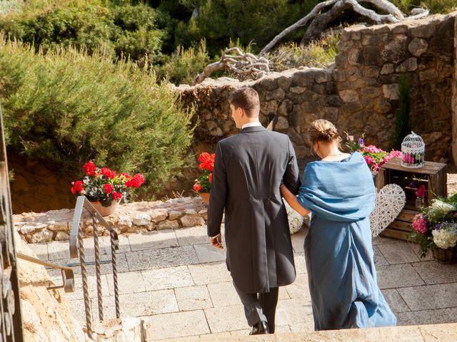 La boda de Alex y Esther en Altafulla, Tarragona 59