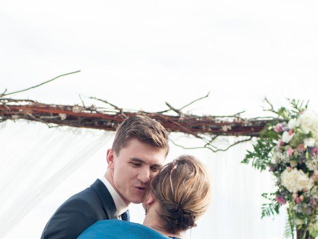 La boda de Alex y Esther en Altafulla, Tarragona 60