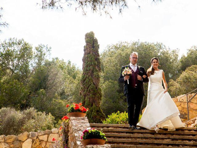 La boda de Alex y Esther en Altafulla, Tarragona 62