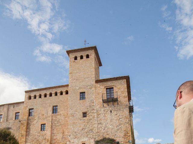 La boda de Alex y Esther en Altafulla, Tarragona 63