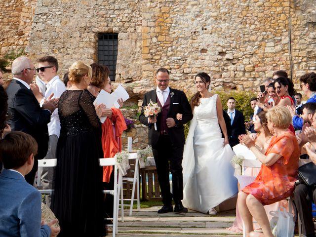 La boda de Alex y Esther en Altafulla, Tarragona 64
