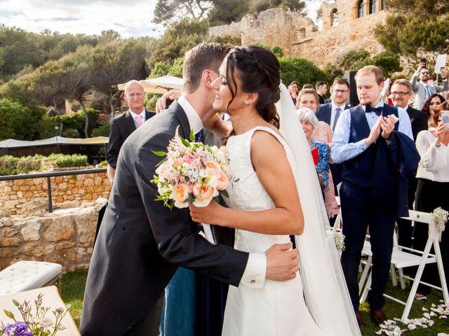 La boda de Alex y Esther en Altafulla, Tarragona 65