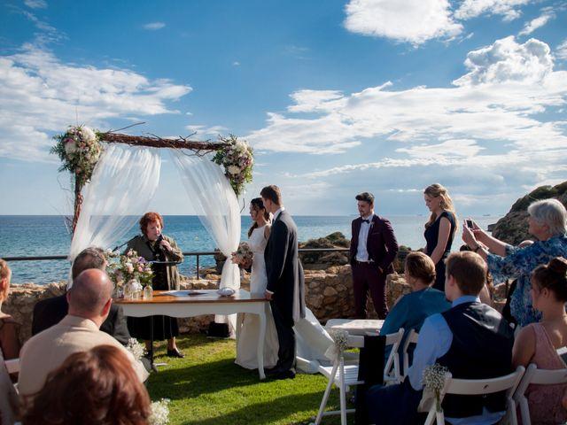 La boda de Alex y Esther en Altafulla, Tarragona 66