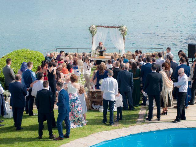 La boda de Alex y Esther en Altafulla, Tarragona 67