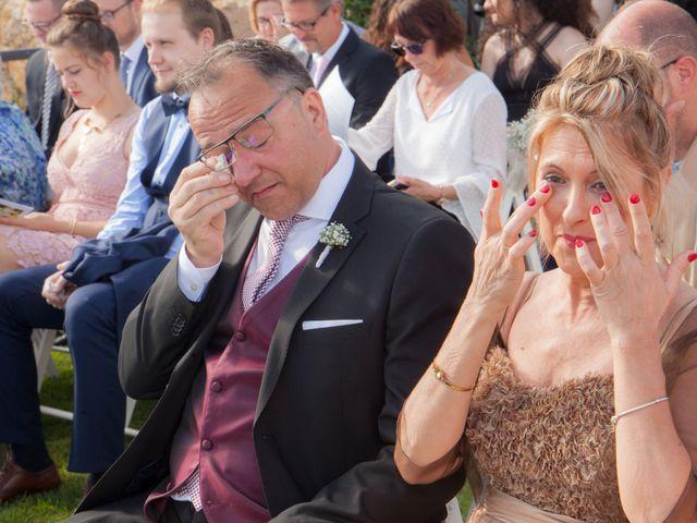 La boda de Alex y Esther en Altafulla, Tarragona 68
