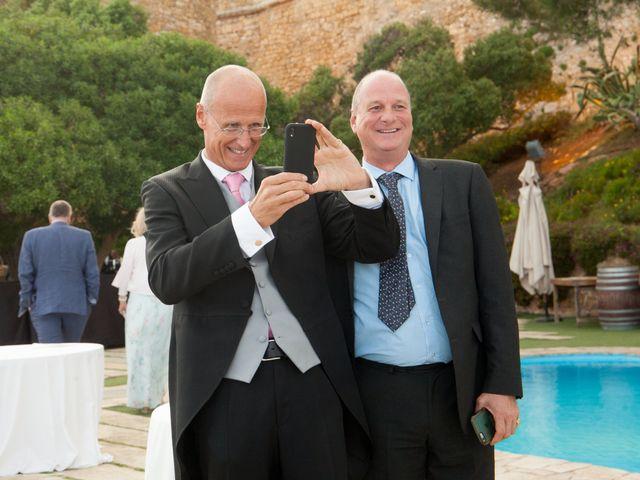 La boda de Alex y Esther en Altafulla, Tarragona 69