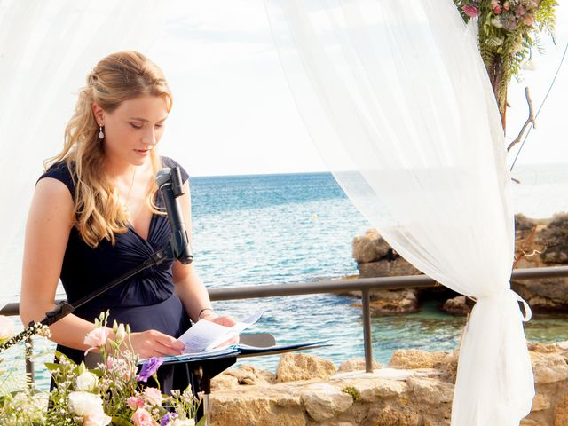 La boda de Alex y Esther en Altafulla, Tarragona 71