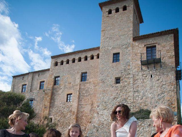 La boda de Alex y Esther en Altafulla, Tarragona 74