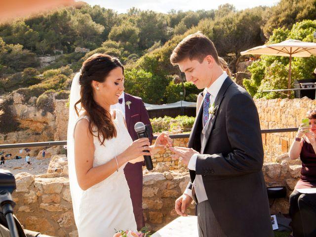 La boda de Alex y Esther en Altafulla, Tarragona 75