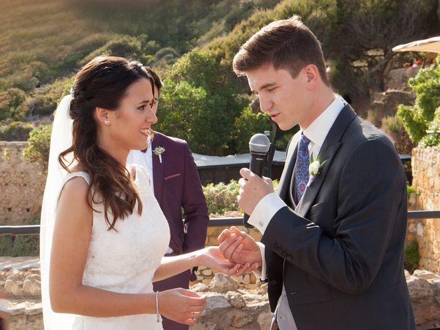 La boda de Alex y Esther en Altafulla, Tarragona 76