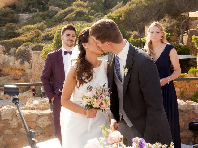 La boda de Alex y Esther en Altafulla, Tarragona 77