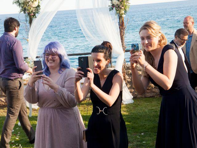 La boda de Alex y Esther en Altafulla, Tarragona 78