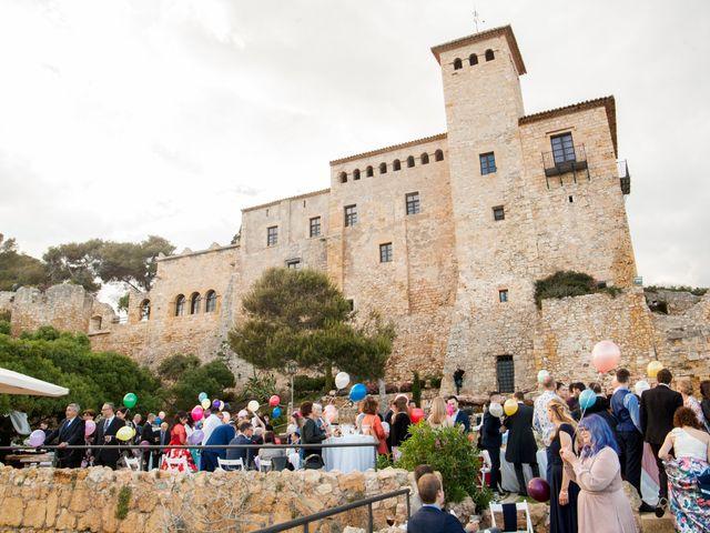 La boda de Alex y Esther en Altafulla, Tarragona 80