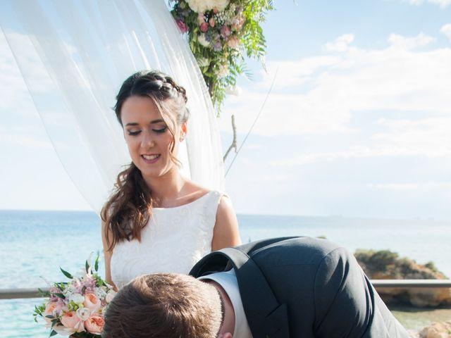 La boda de Alex y Esther en Altafulla, Tarragona 81