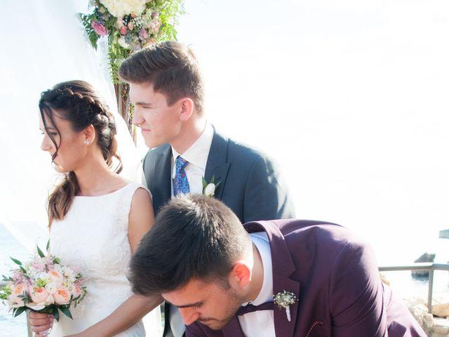 La boda de Alex y Esther en Altafulla, Tarragona 83