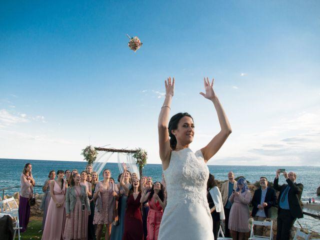 La boda de Alex y Esther en Altafulla, Tarragona 85