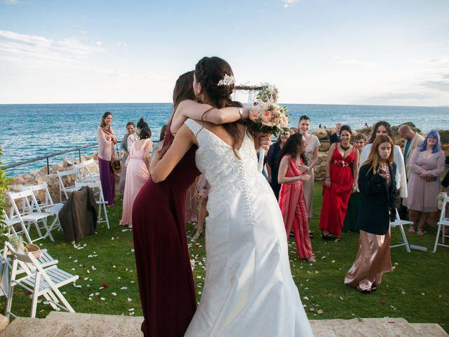 La boda de Alex y Esther en Altafulla, Tarragona 86