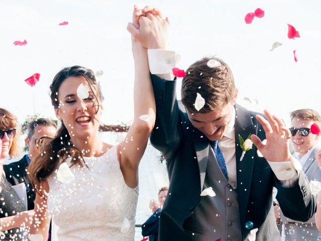 La boda de Alex y Esther en Altafulla, Tarragona 88