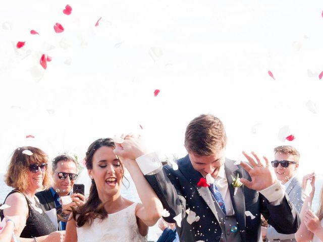 La boda de Alex y Esther en Altafulla, Tarragona 89