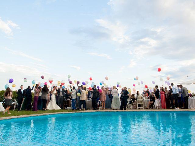 La boda de Alex y Esther en Altafulla, Tarragona 90