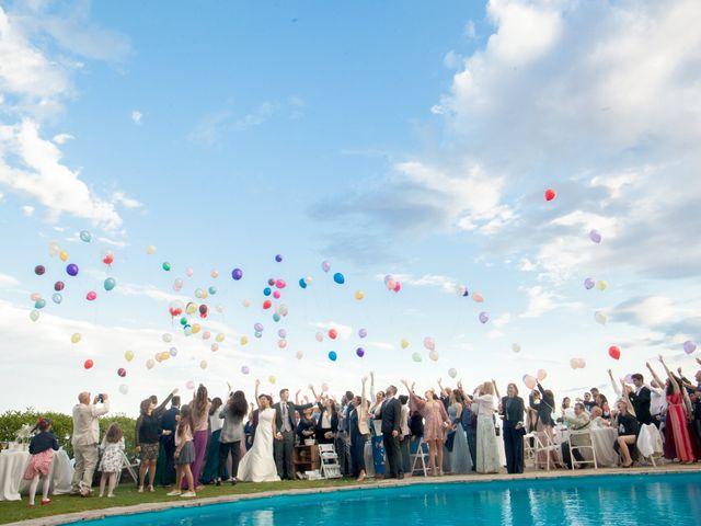 La boda de Alex y Esther en Altafulla, Tarragona 91