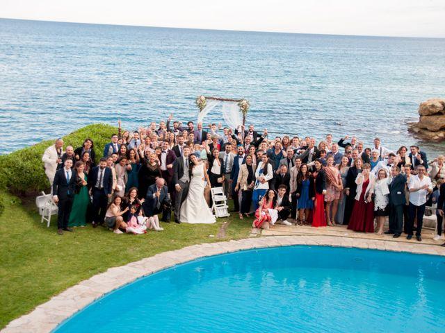 La boda de Alex y Esther en Altafulla, Tarragona 92
