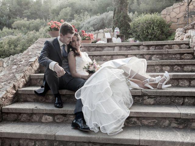 La boda de Alex y Esther en Altafulla, Tarragona 99