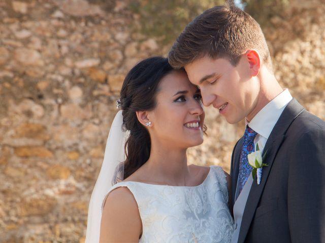 La boda de Alex y Esther en Altafulla, Tarragona 100
