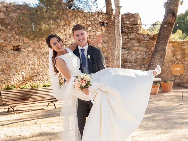 La boda de Alex y Esther en Altafulla, Tarragona 101
