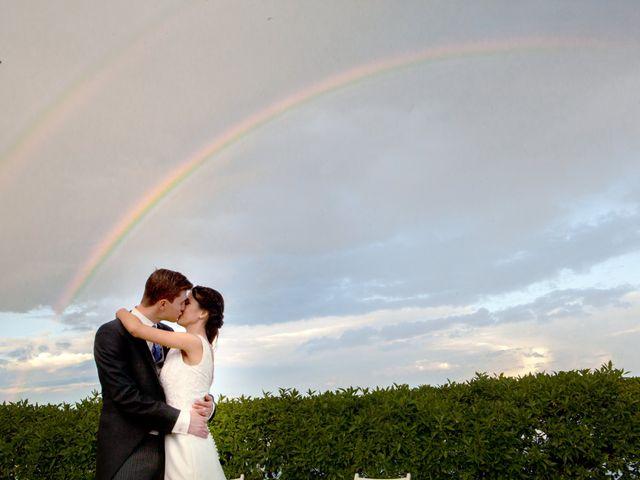 La boda de Alex y Esther en Altafulla, Tarragona 1