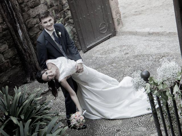 La boda de Alex y Esther en Altafulla, Tarragona 103