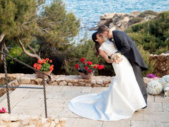 La boda de Alex y Esther en Altafulla, Tarragona 105