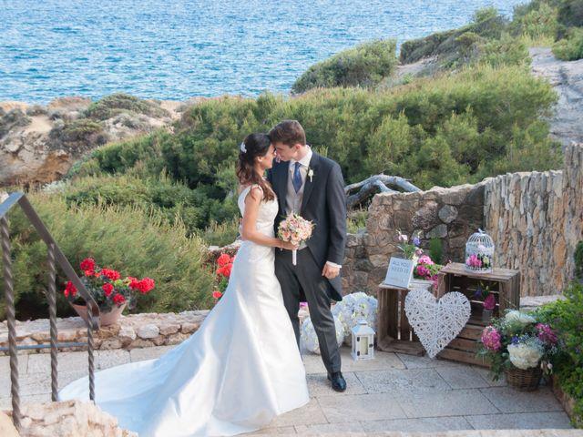 La boda de Alex y Esther en Altafulla, Tarragona 106