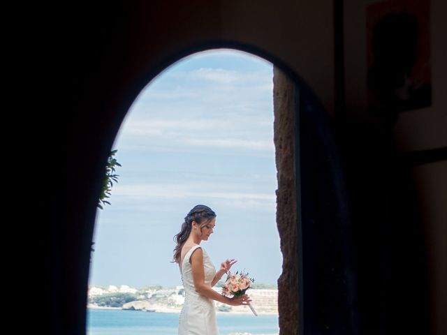 La boda de Alex y Esther en Altafulla, Tarragona 108